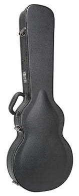 Kaces Hardshell Guitar Case - LP Style Guitar