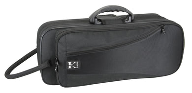 Kaces Lightweight Hardshell Trumpet Case, Black