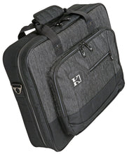 "Luxe Keyboard & Gear Bag, 17.5"" x 14"" x 4"""
