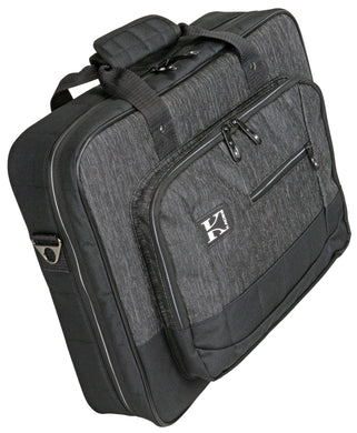 Luxe Keyboard & Gear Bag, 17.5