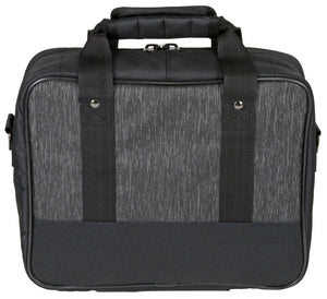 "Luxe Keyboard & Gear Bag, 12.5"" x 10.5"" x 3.5"""