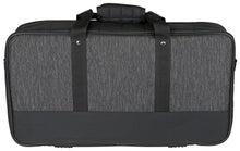 "Luxe Keyboard & Gear Bag, 22.5"" x 12"" x 4"""