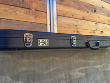 Kaces Hardshell Guitar Case - Bass Guitar