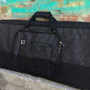 Luxe Series Keyboard Bag, 88/76 Key Slim