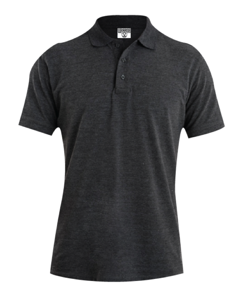 Mens Polo-Oxford