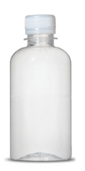 Purified Water Pallet: Custom Bullet Water Bottle 10 oz with your name / logo on it. (108 cases per Pallet)