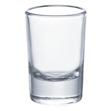 Warrior 52 Shot Glass 60 ml / 2 oz (Pallet of 6000 Pieces)