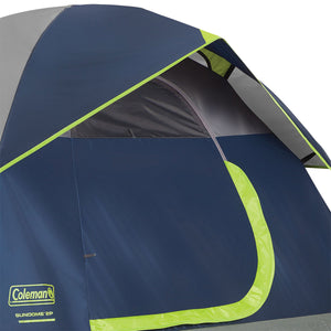 Sundome® 2 or 4 Person Dome Tents