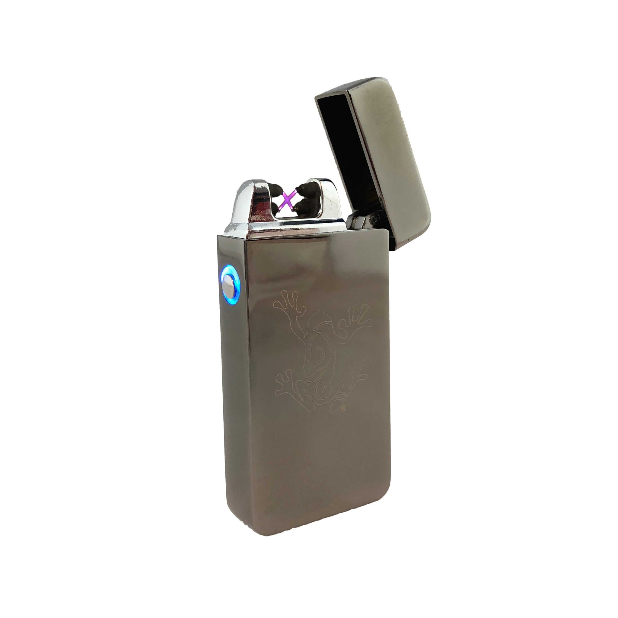 Tesla Select Lighter USB Rechargeable Double Arc - Adventure