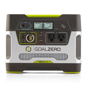 Goal Zero Yeti 400 110V Power Station