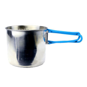 Stainless Steel Camping Cup