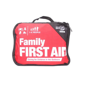Family First Aid Kit - Tender Corp