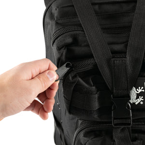 Water Resistant Backpack