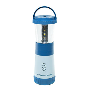 HydraLight - Water Powered Lantern