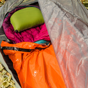 Tact Bivvy® 2.0 Emergency Sleeping Bag