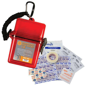 Watertight First Aid Kit 1.0
