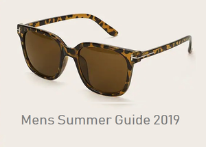 Nell and Pop - Men's Spring Guide 2019