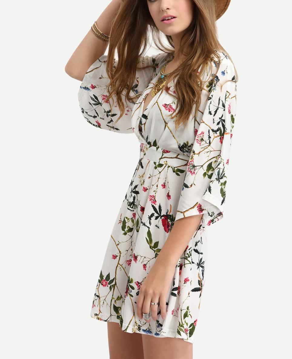 Oriental Flower-All Women's-Nell & Pop-Nell and Pop