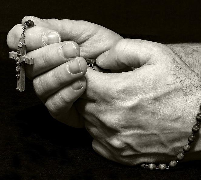 Mary Men: Why Men Should Pray the Rosary
