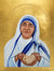 Saint Mother Teresa of Calcutta, Pray for us!