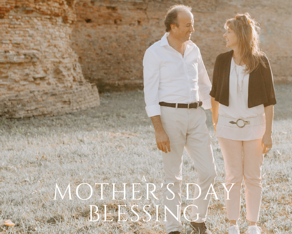 A Mother's Day Blessing - Free Download