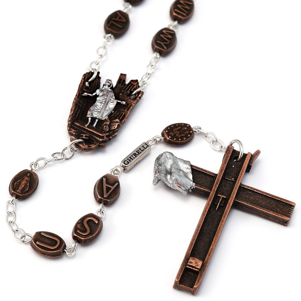 Remembrance 9/11 Rosary