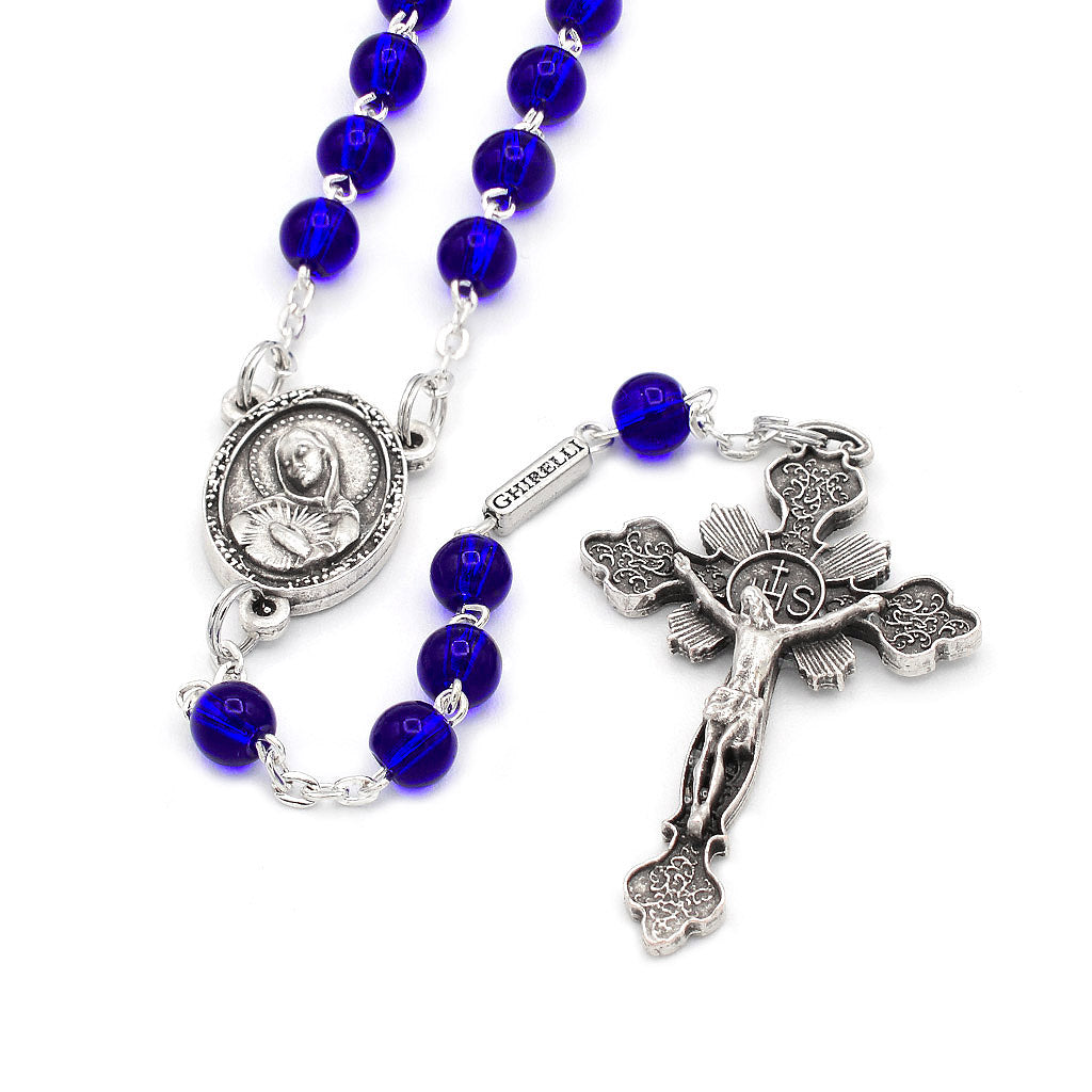 Flame of Love Rosary