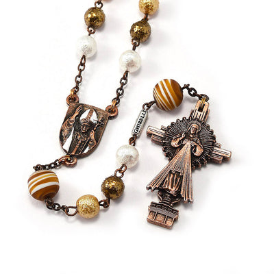 Saint John Paul II Rosary