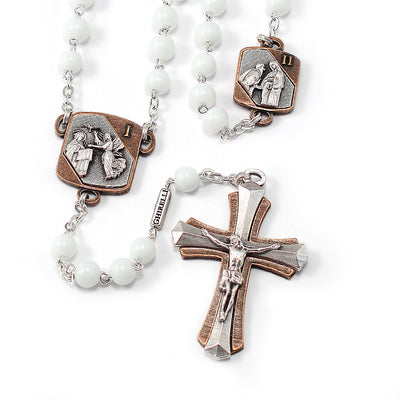Mysteries Of The Rosary Collection - Joyful Mysteries