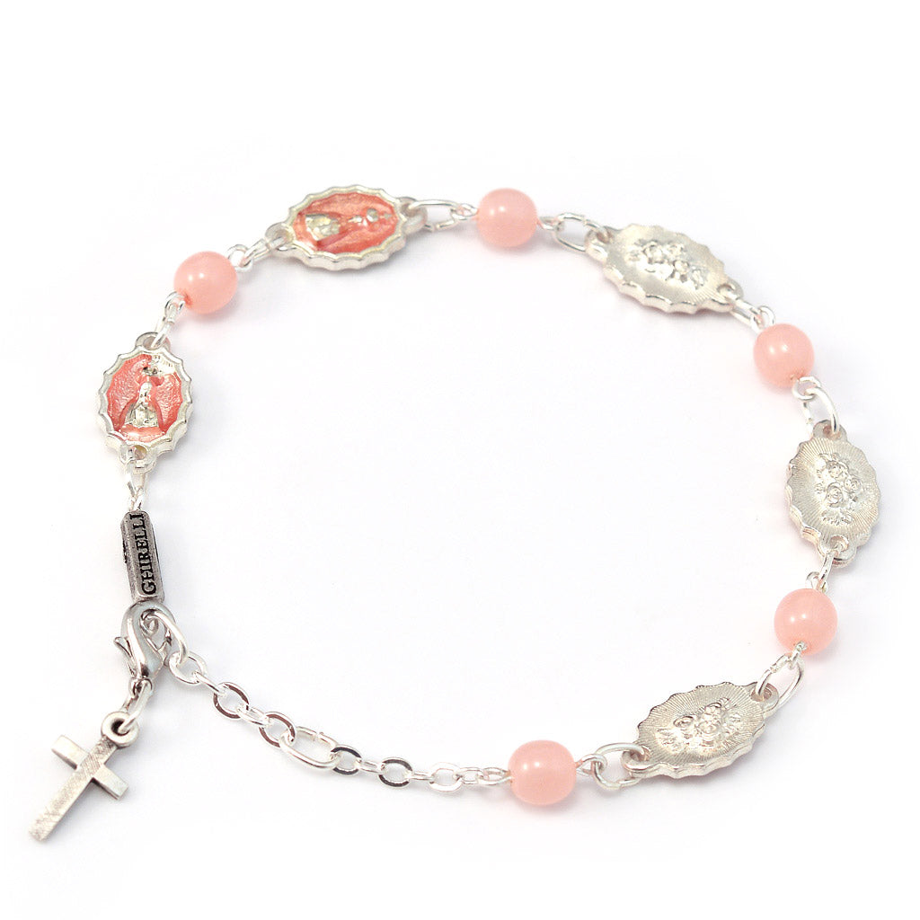 Fatima Apparition bracelet