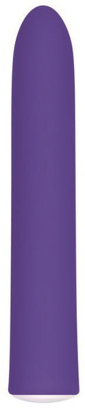 Rechargeable Slim Vibe 5  Purple ""