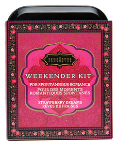 Weekender Kit Strawberry New Tin