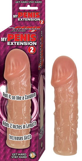 My Penis Extension 2 Brown