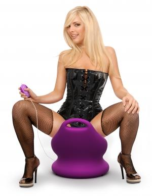 Fetish Fantasy International Rockin' Chair
