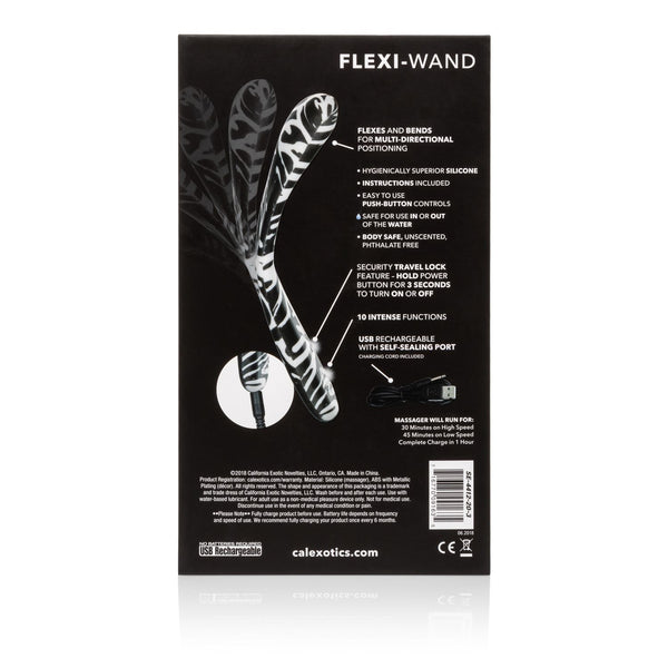 Hype Flexi-wand
