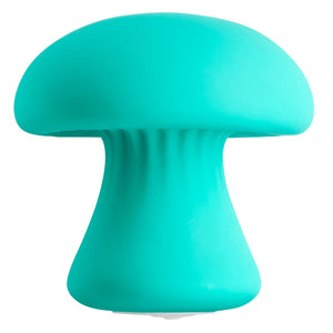 Cloud 9 Health & Wellness Teal Personal Mushroom Massager