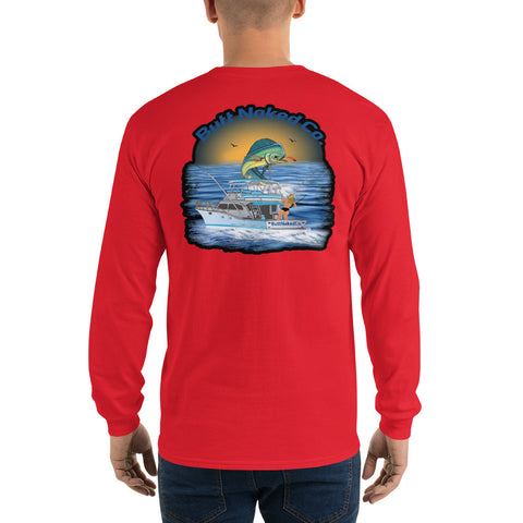 Fish BN Long-Sleeve