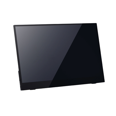 4K Touch Screen Portable Monitor