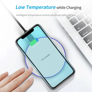 Fast Wireless Charger Pad