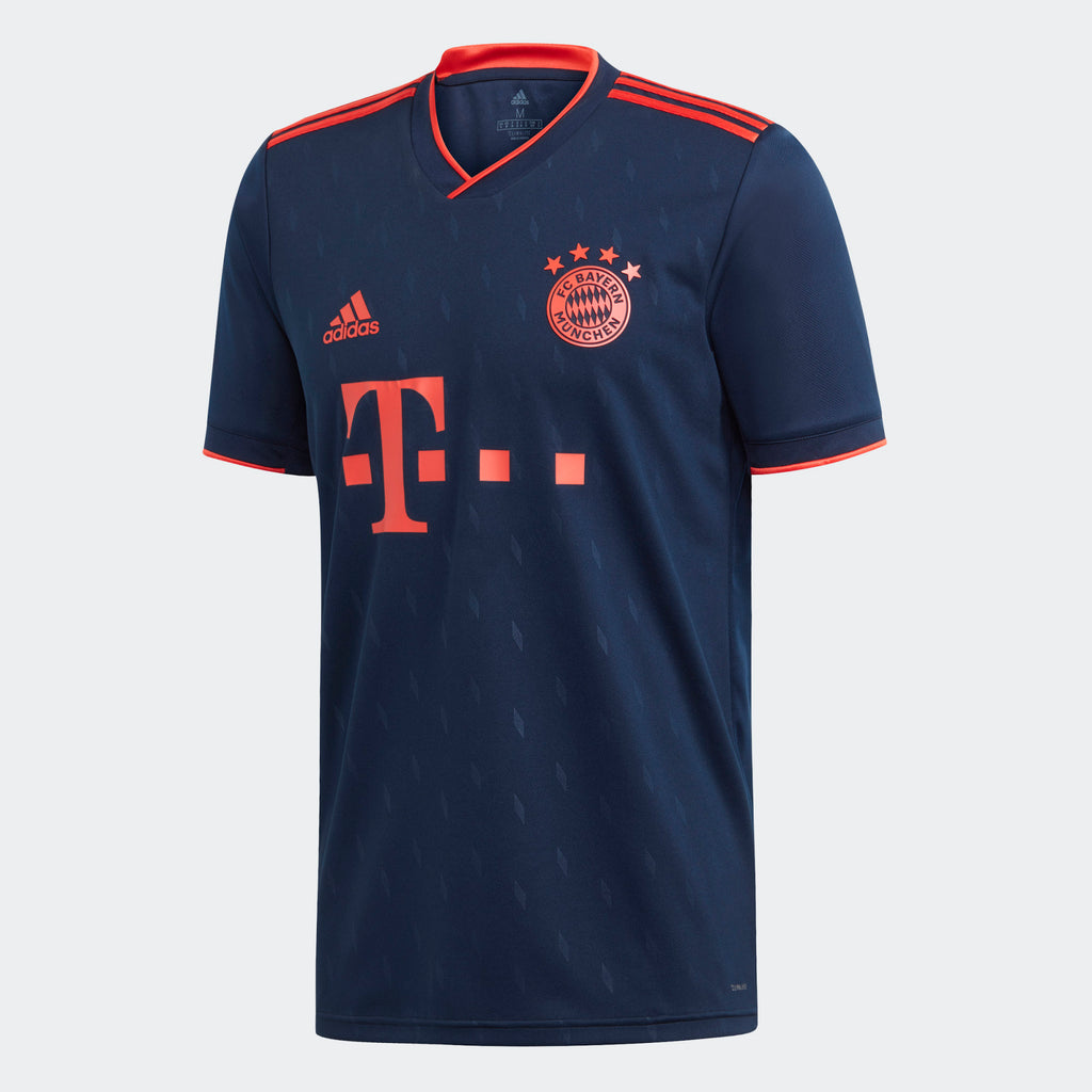 outlet store f17ed 56ec1 FC Bayern Munich Third Kit 19/20