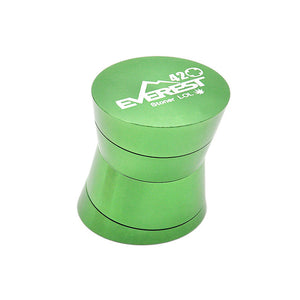 """EVEREST420 stoner Grinder 60MM"