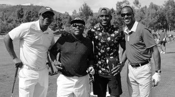 RED MEDIA X REGGIE BUSH CELEBRITY GOLF TOURNAMENT