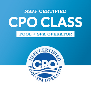 Best NSPF Certified Pool Operator Course (CPO Class). Classes throughout 2020 in Arizona, Colorado, Missouri, Montana, Utah