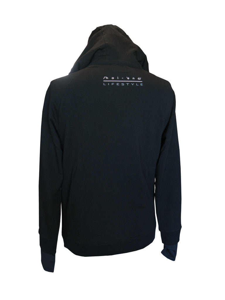 HiND Zip Up - NEW RELEASE