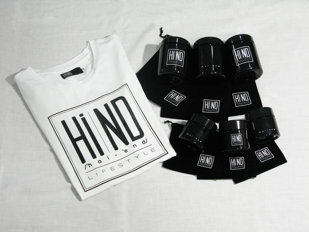 HiND Connoisseur Collection - HiND Lifestyle