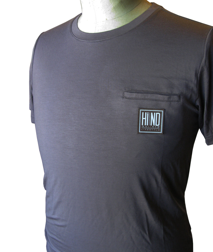 HiND Lifestyle Randall Tee - NEW RELEASE