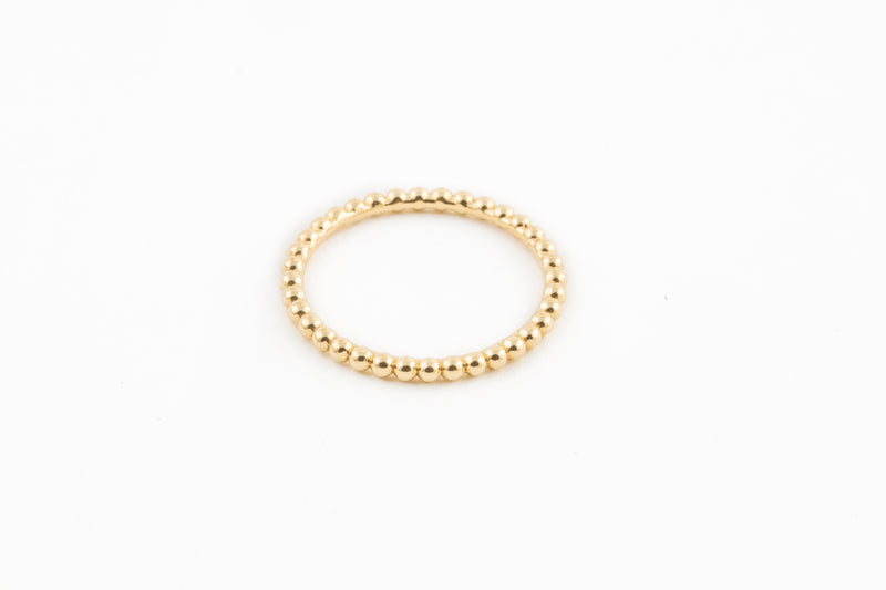 14K Fallon Eternity Band