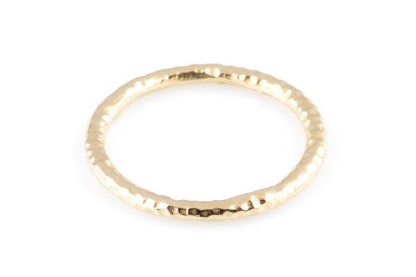 14K Claire Eternity Band