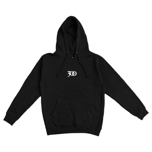 300 LIMITED-EDITION HOODIE