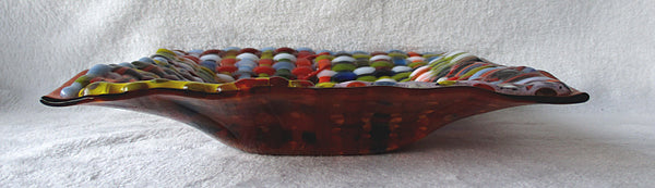 Glass Dish #182